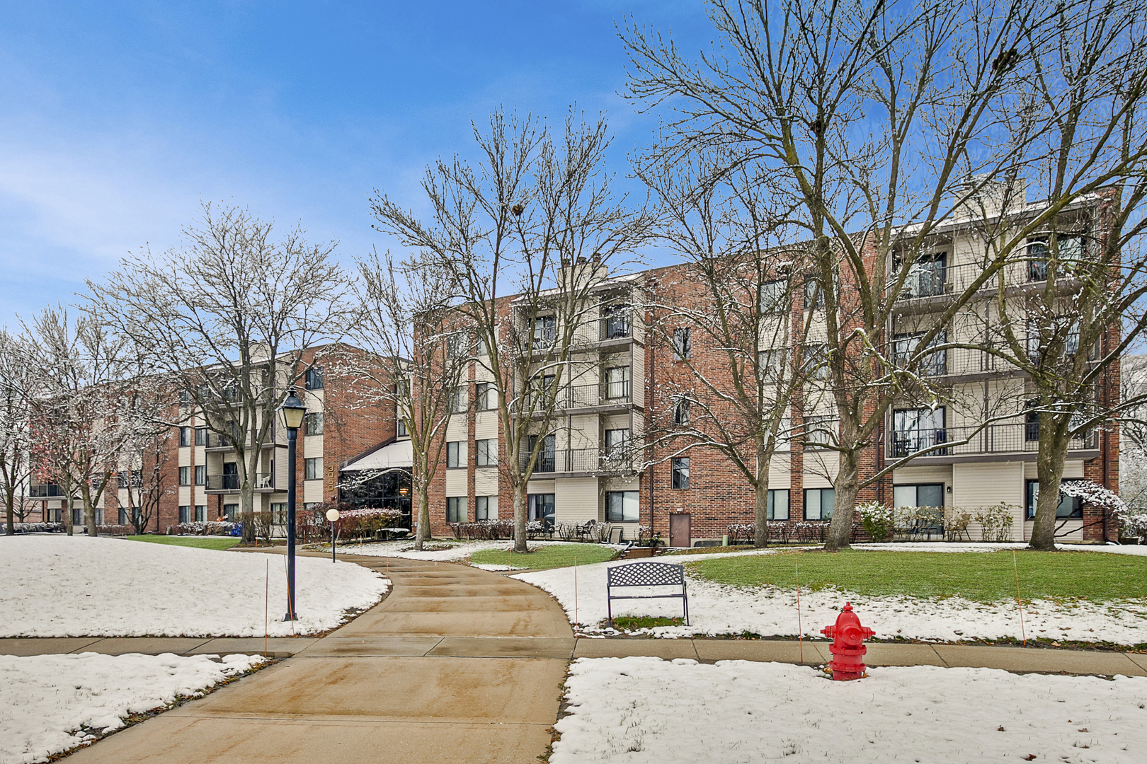 Welcome to 3050 Pheasant Creek where carefree condo living and great amenities combines with popular