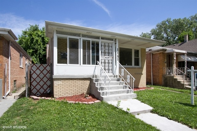 1152 EAST 90TH STREET, CHICAGO, IL 60619