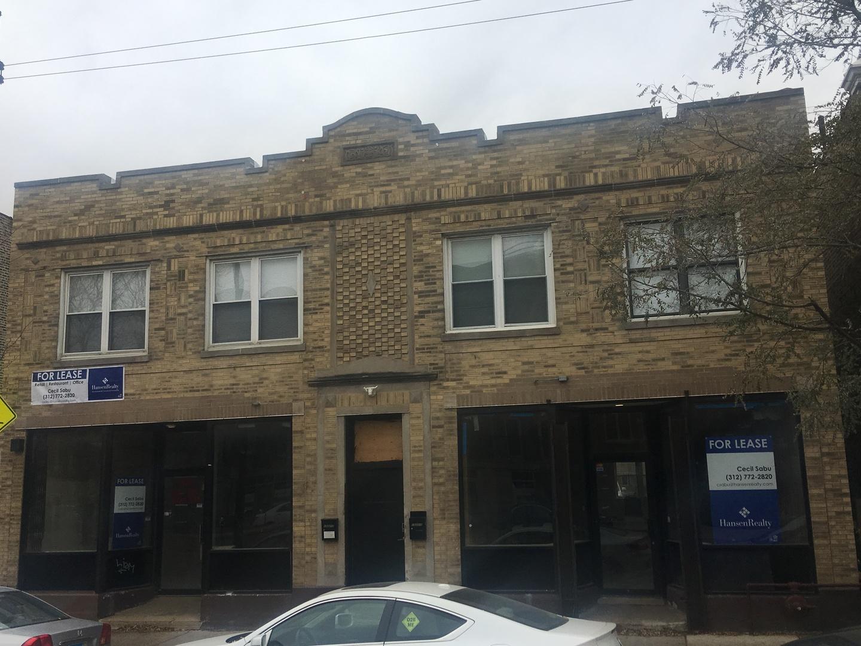 1524 Ashland ,Chicago, Illinois 60622