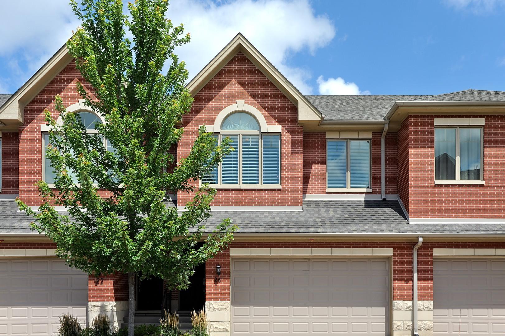24 Northfield Terrace Terrace, Wheeling, IL 60090