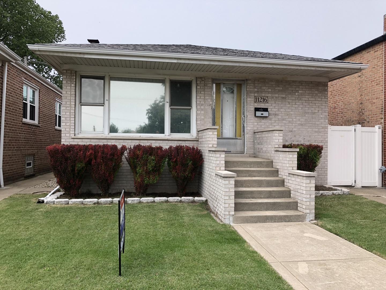 11216 Ewing ,Chicago, Illinois 60617