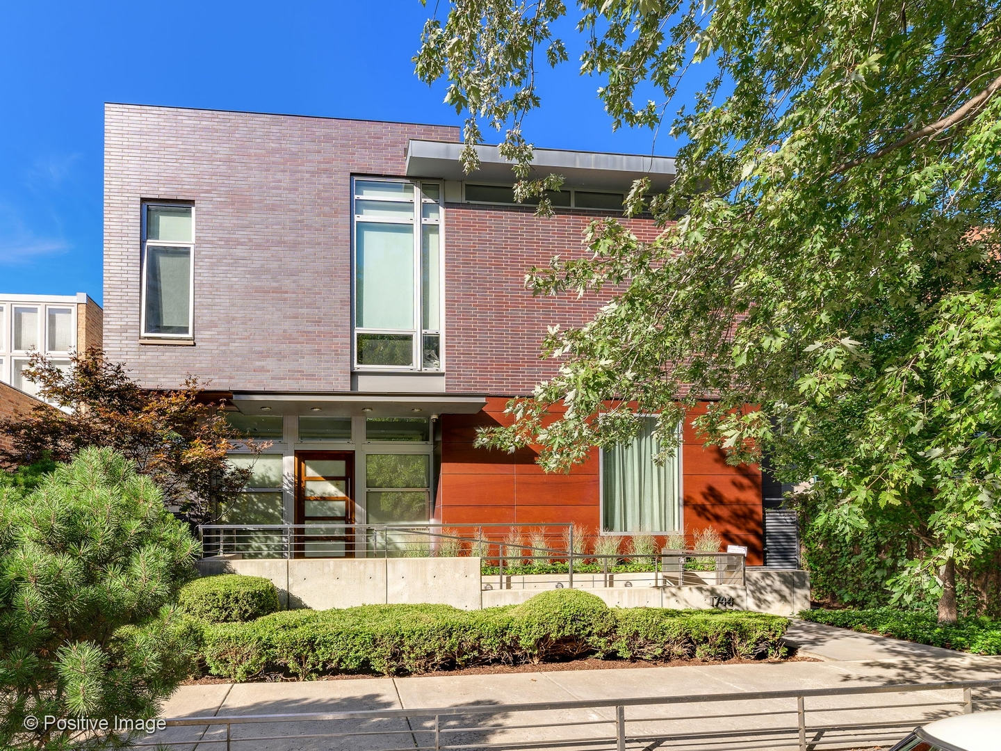 6 House in Logan Square