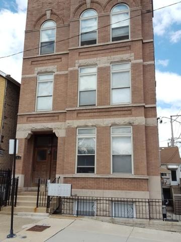 1612 W Beach Avenue, Chicago, IL 60622