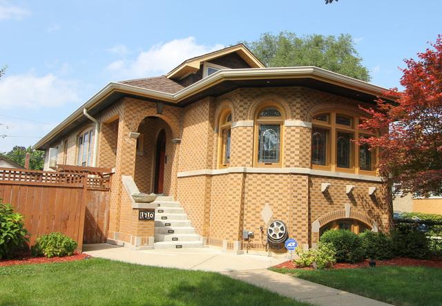 1710 NORTH NEWCASTLE AVENUE, CHICAGO, IL 60707