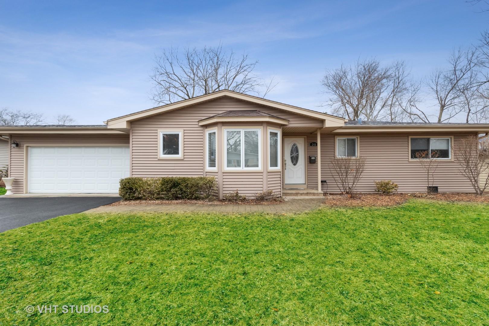246 Elmwood ,Palatine, Illinois 60074