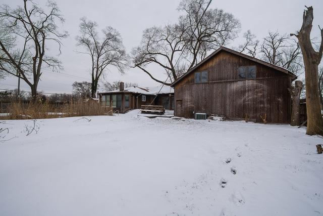 492 Glenwood Dyer ,Glenwood, Illinois 60425