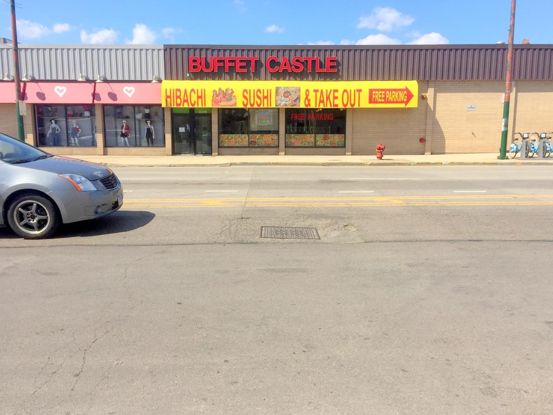3326 West Belmont Avenue Chicago IL 60618