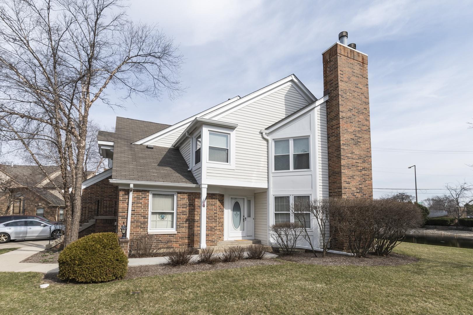 363 Willow ,Buffalo Grove, Illinois 60089