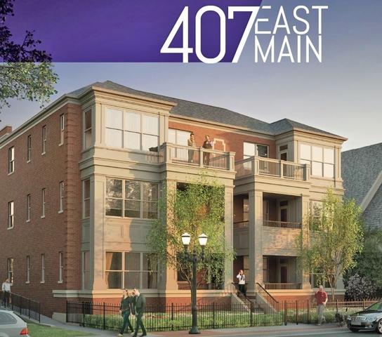 407 East Main Street Barrington IL 60010