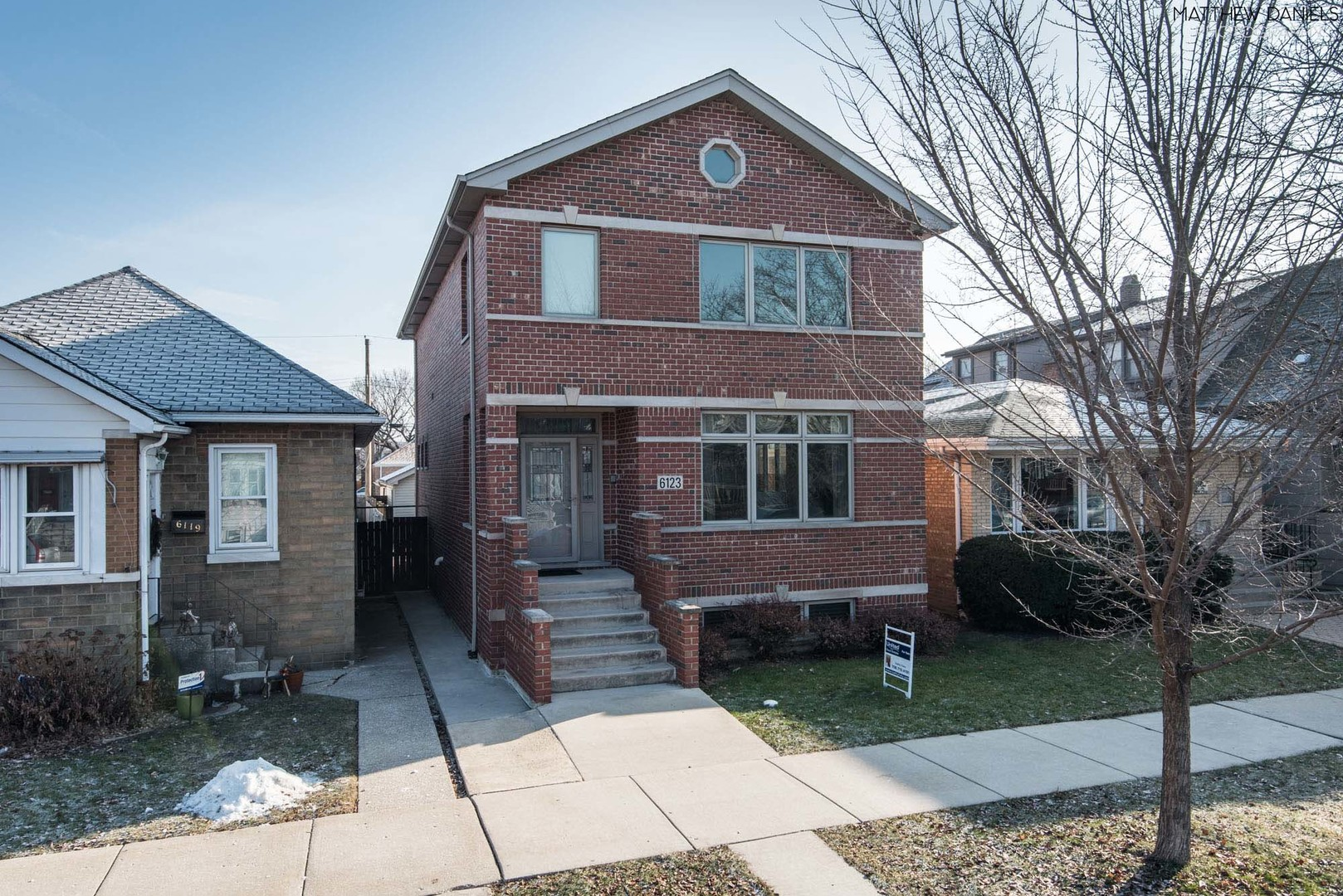 6123 SOUTH MENARD AVENUE, CHICAGO, IL 60638
