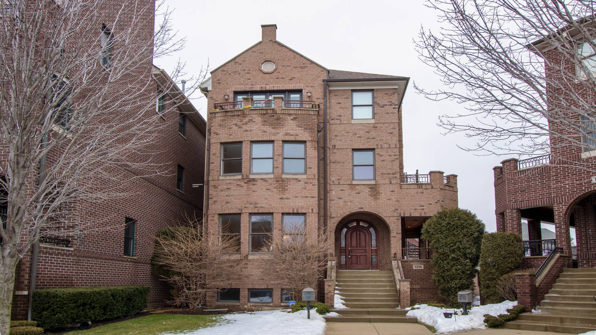 1314 WEST 33RD STREET, CHICAGO, IL 60608
