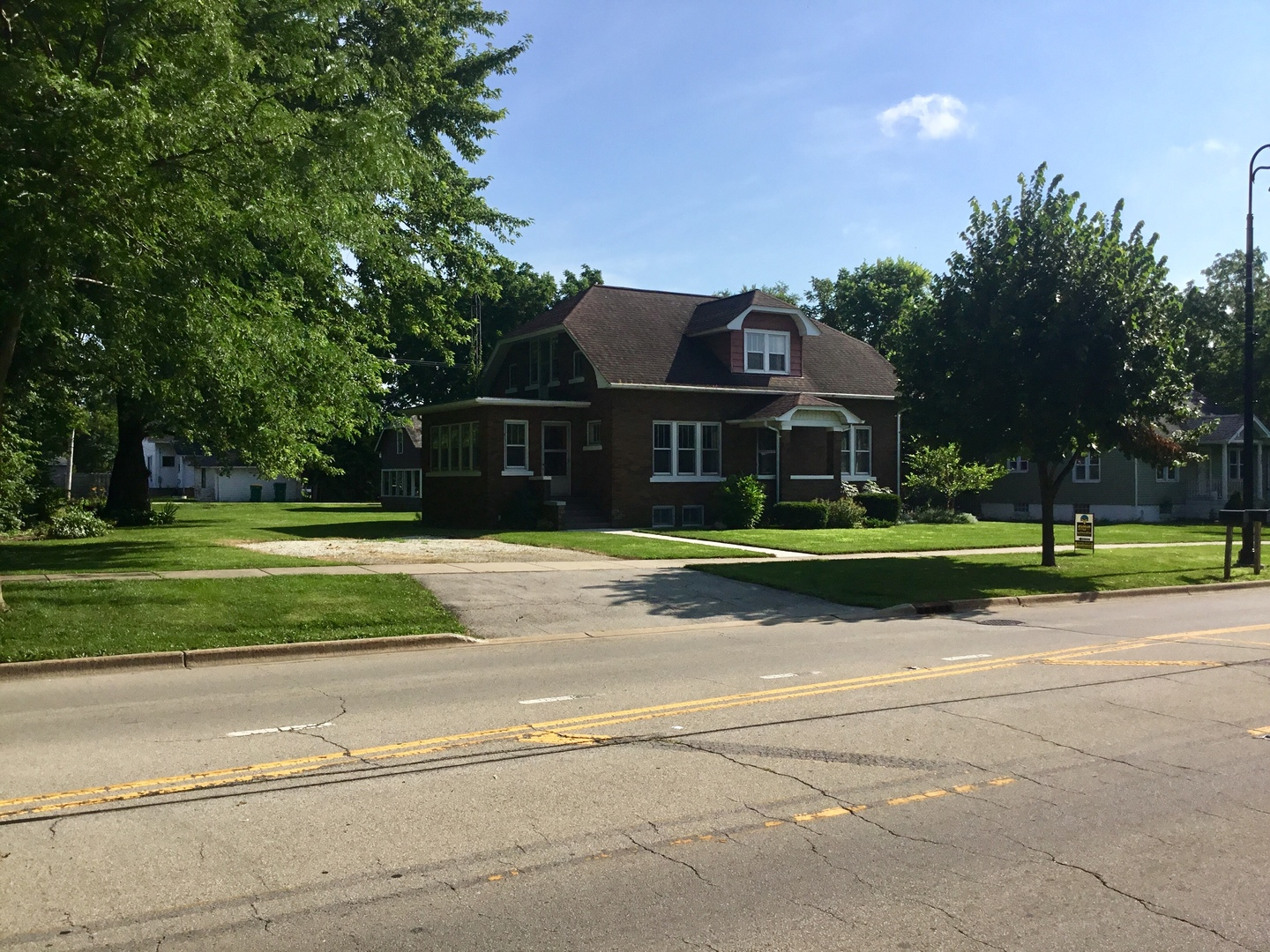 106 WEST MISSISSIPPI AVENUE, ELWOOD, IL 60421