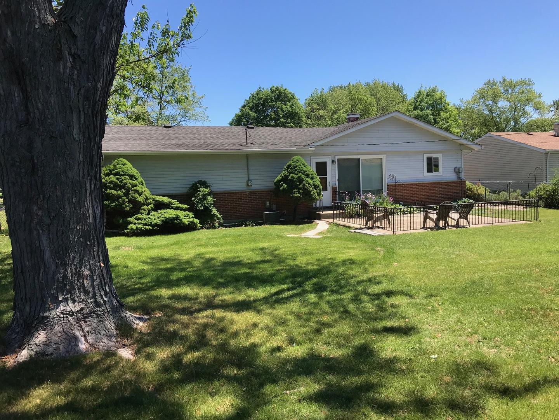 1254 Ashland ,Palatine, Illinois 60074