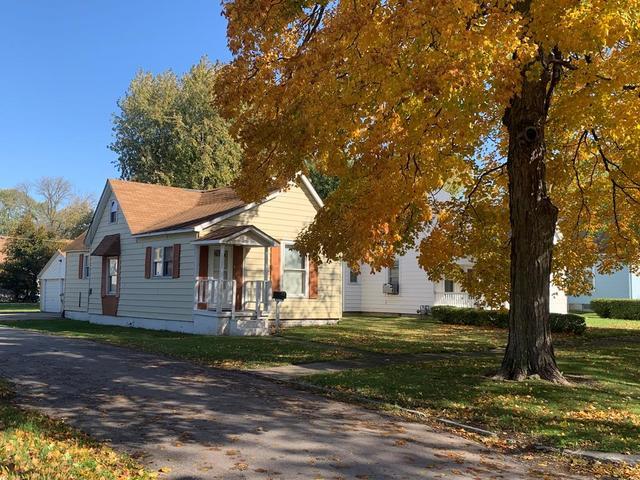 836 Seminary ,Hoopeston, Illinois 60942