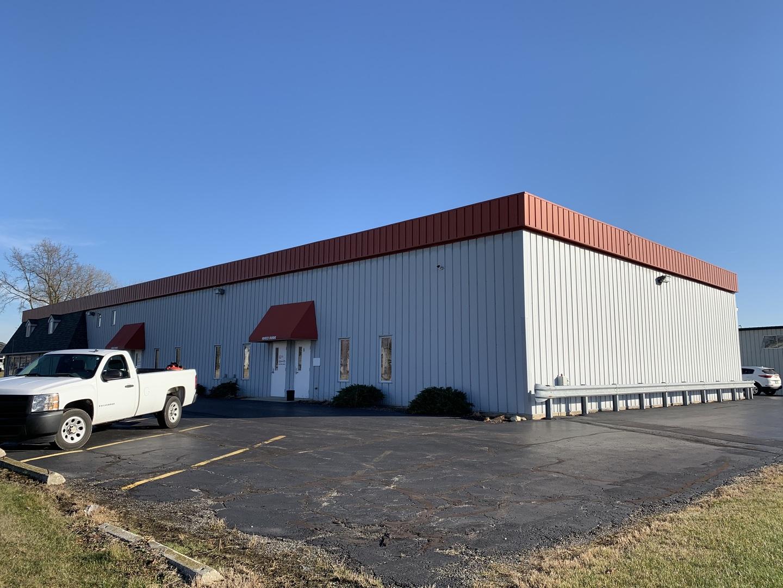 10022 Bode Unit Unit 3-4 ,Plainfield, Illinois 60585
