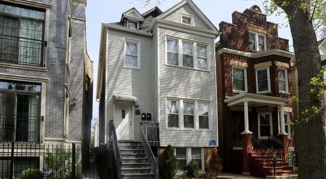 1914 West Henderson Street Chicago IL 60657