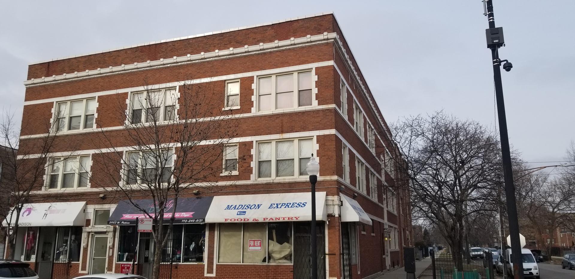 5900 Madison ,Chicago, Illinois 60644