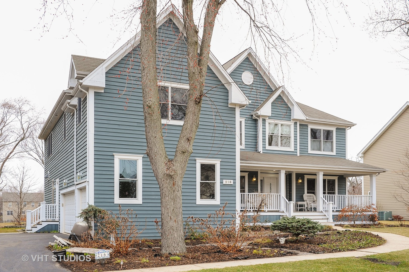 216 South Clyde Avenue, Palatine, IL 60067