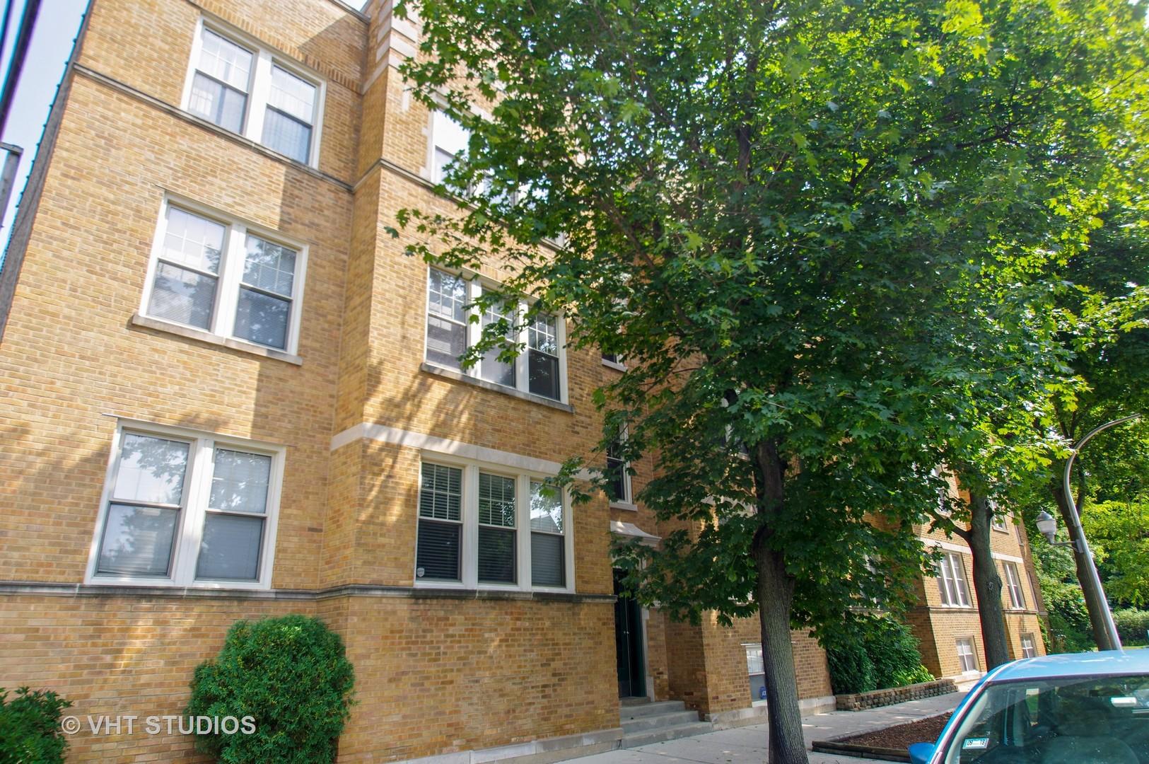 2306 Jarvis Unit Unit 3 ,Chicago, Illinois 60645