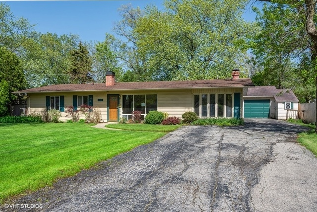 511 Hazelwood Lane GLENVIEW, IL 60025 10385377