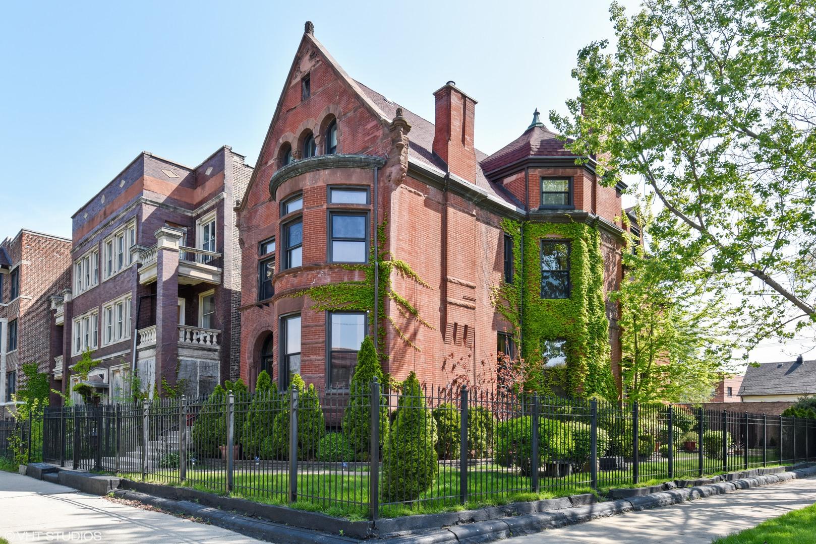 4563 South Michigan Avenue, Chicago-Grand Boulevard, IL 60653