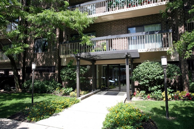 6102 Sheridan Unit Unit 303 ,Chicago, Illinois 60660