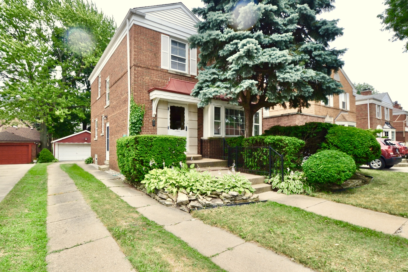 Photo of 9611 Oakley Chicago IL 60643