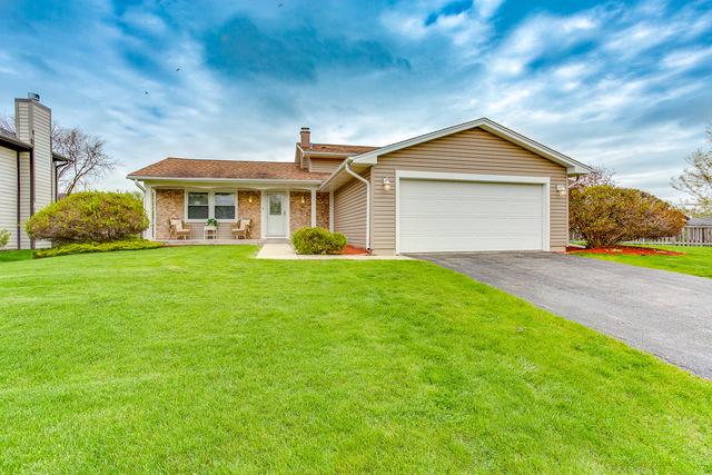 1760 Burr Ridge ,Hoffman Estates, Illinois 60192