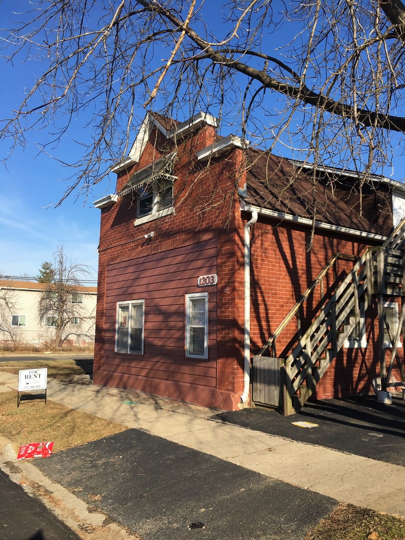 1203 Victoria Unit Unit 1w ,North Chicago, Illinois 60064