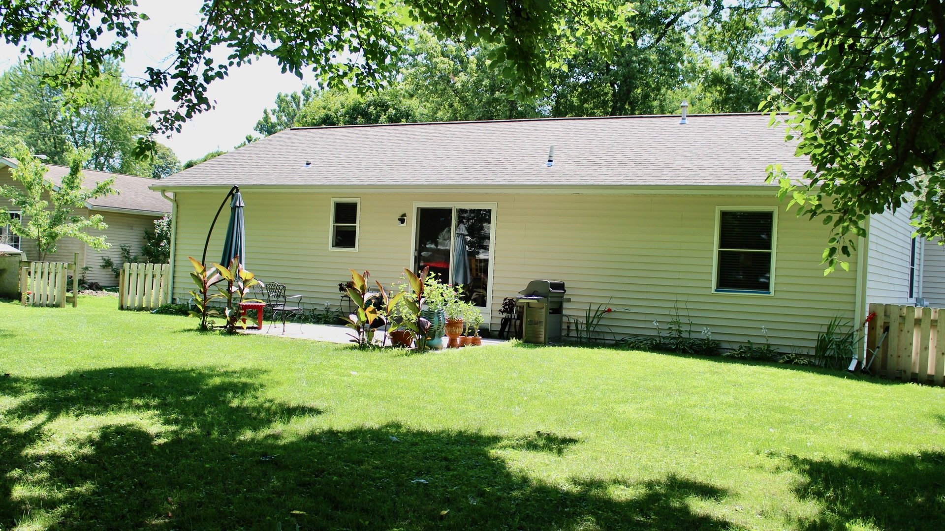 203 Wilmington ,Gardner, Illinois 60424