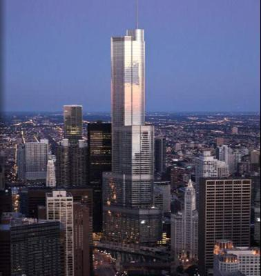 $254,770 - 0Br/1Ba -  for Sale in Trump Tower Chicago, Chicago