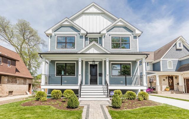 15 North Drexel Avenue, La Grange, IL 60525