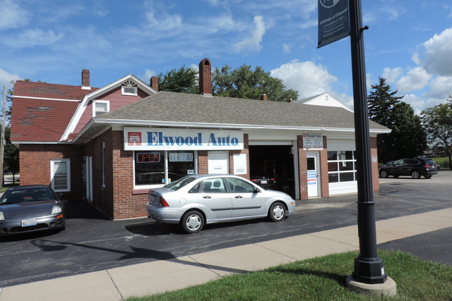 301 Mississippi ,Elwood, Illinois 60421