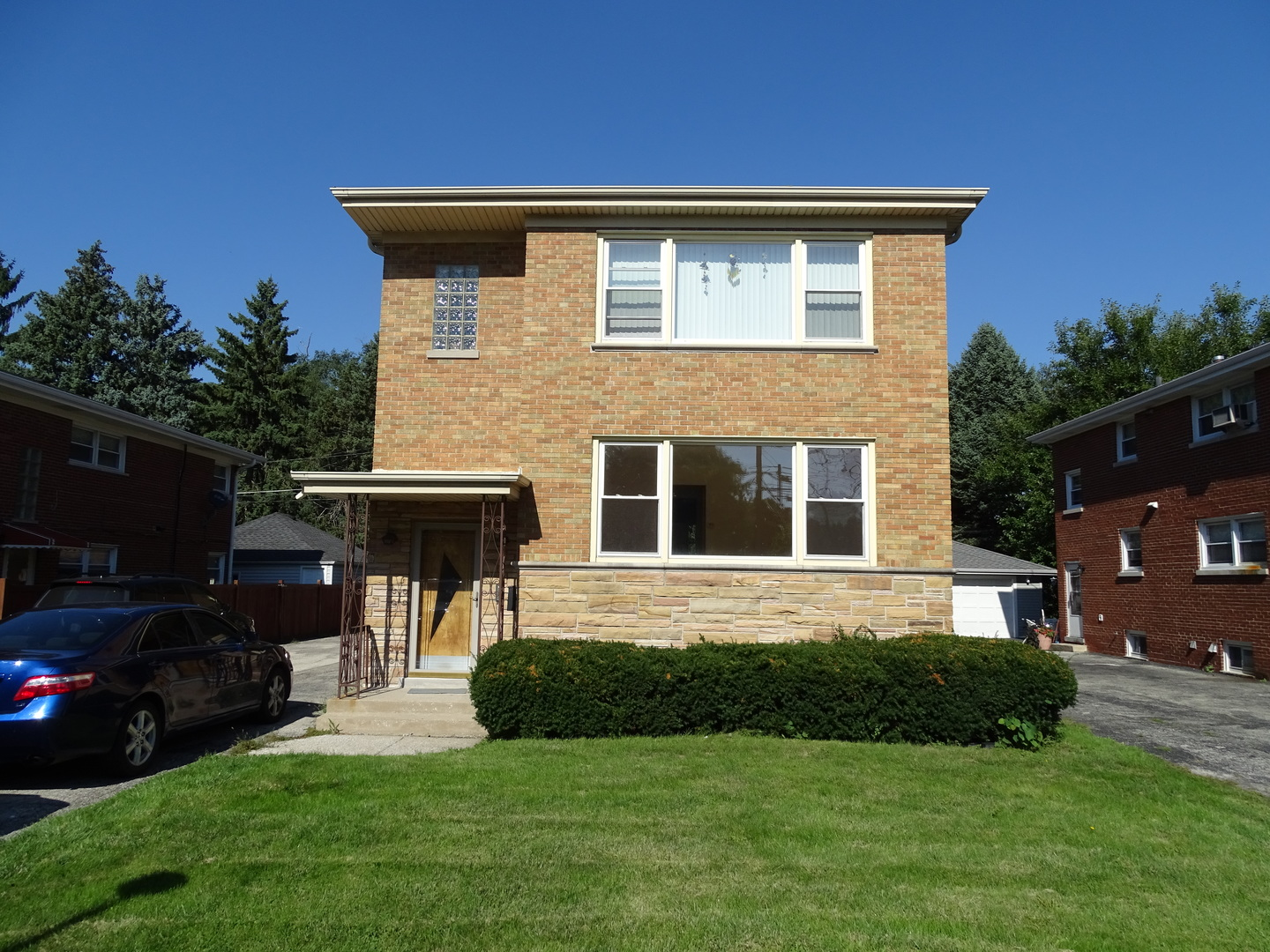 1243 Northwest ,Park Ridge, Illinois 60068