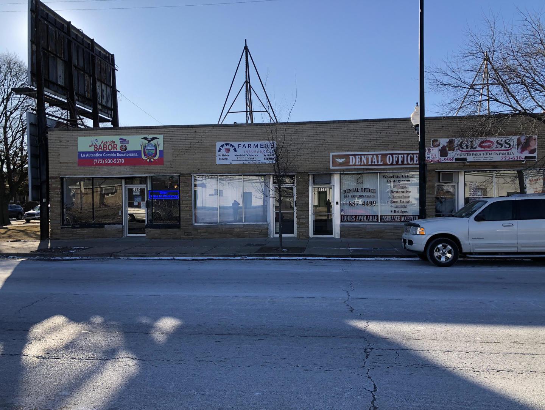 5807 WEST DIVERSEY AVENUE #5805-09, CHICAGO, IL 60639