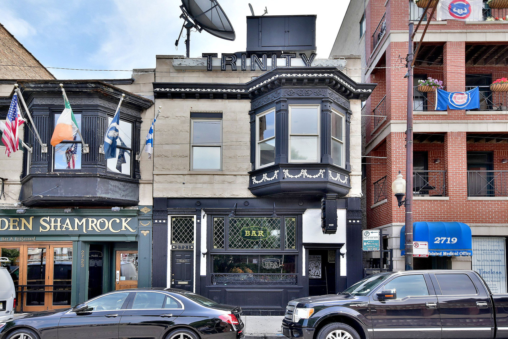 2721 Halsted ,Chicago, Illinois 60614