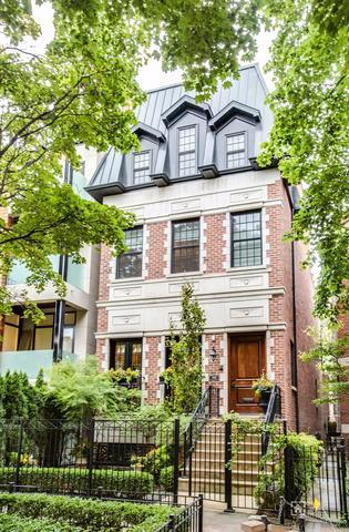 Single Family Home for Sale at 1032 West Altgeld Street 1032 West Altgeld Street Chicago, Illinois,60614 United States