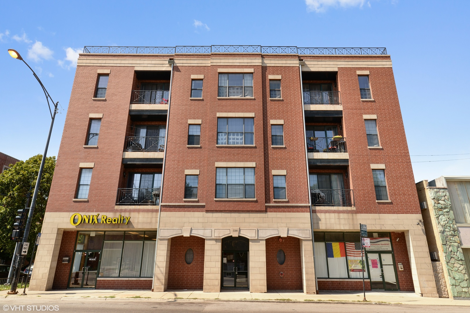 Lincoln Square Real Estate: Chicago IL Homes for Sale