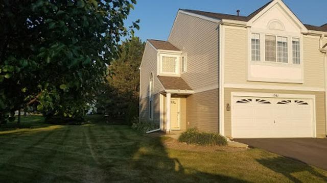 1561 Spaulding Road, Bartlett, IL 60103