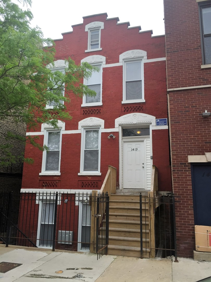 1419 West 19th Street, Chicago-Lower West Side, IL 60608