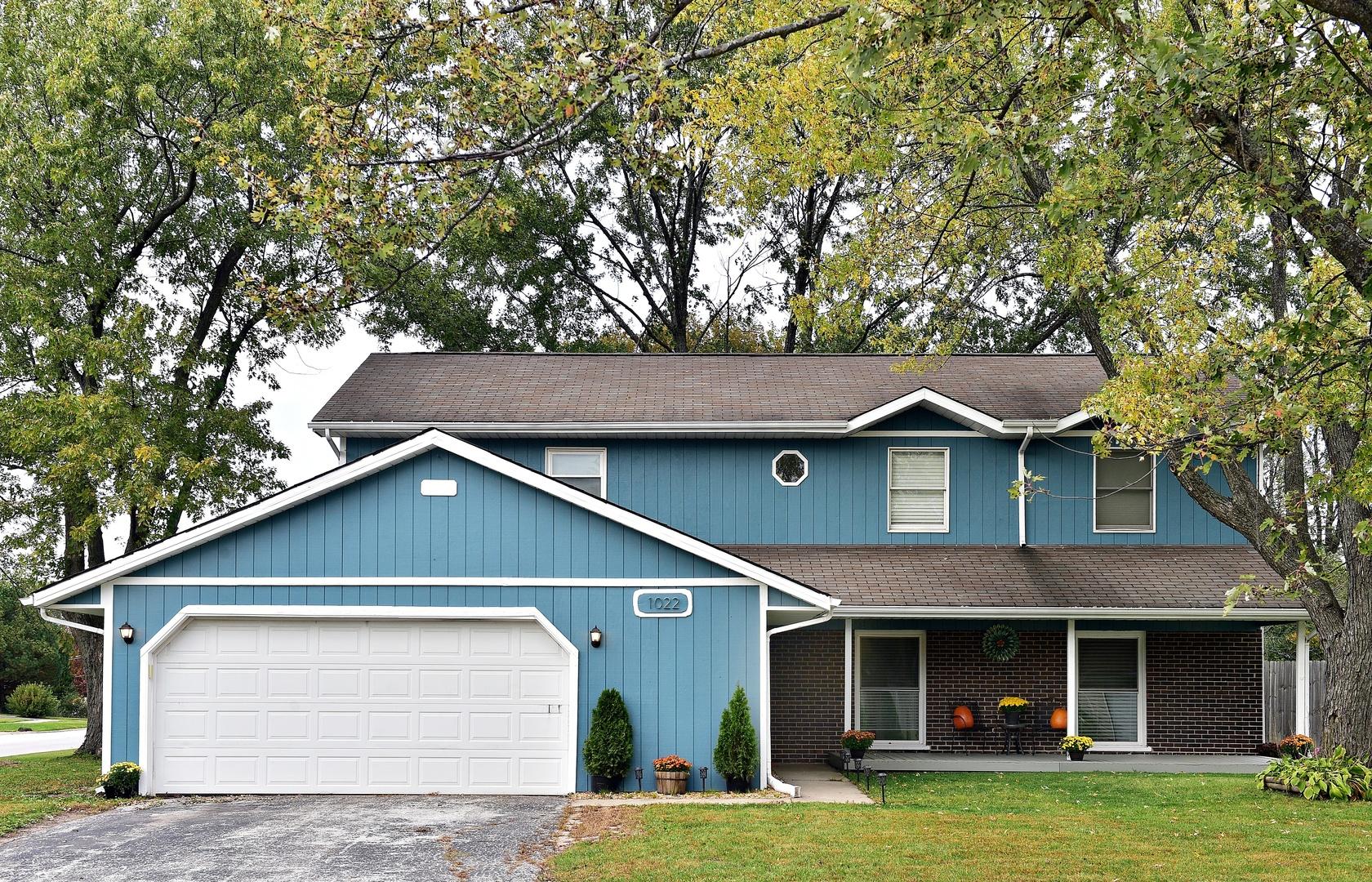 1022 Purdue ,Matteson, Illinois 60443