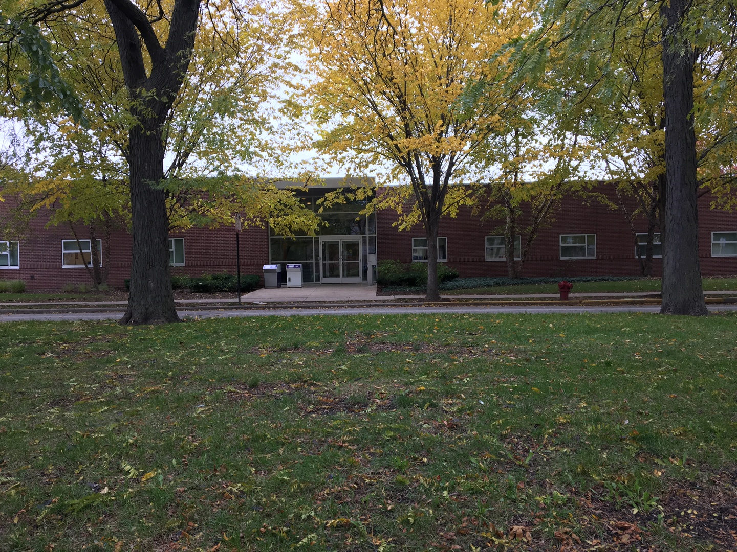 Photo of 2250 Campbell Park Drive Chicago IL 60612