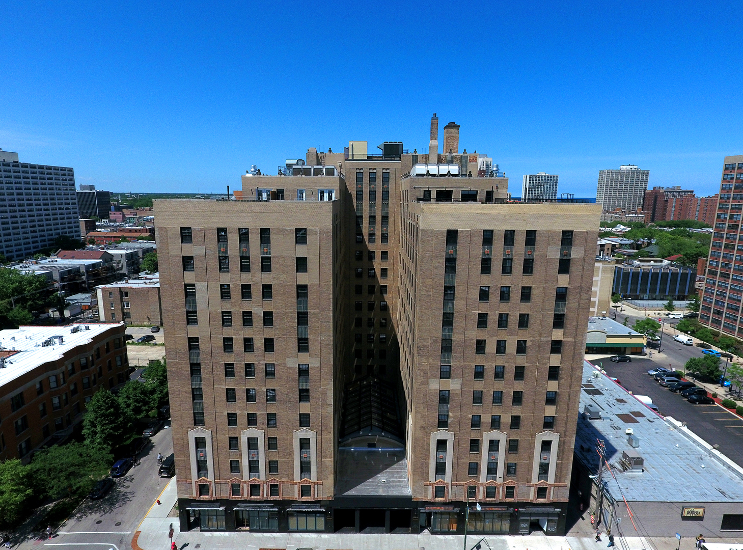 1020 Lawrence Unit Unit 1307 ,Chicago, Illinois 60640