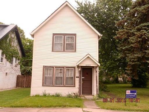 16965 Winchester ,Hazel Crest, Illinois 60429