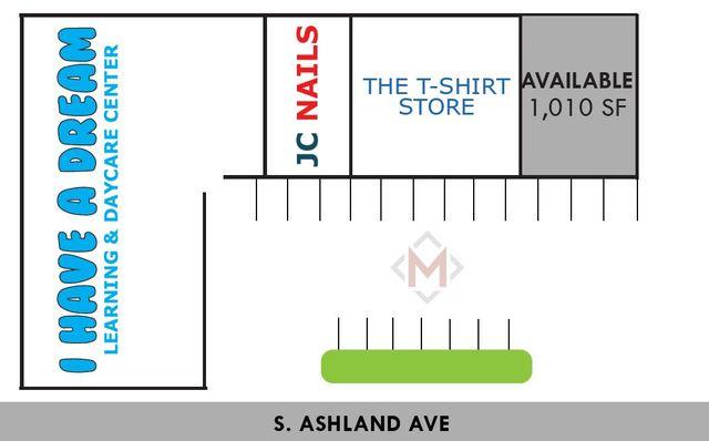 6119 Ashland ,Chicago, Illinois 60636