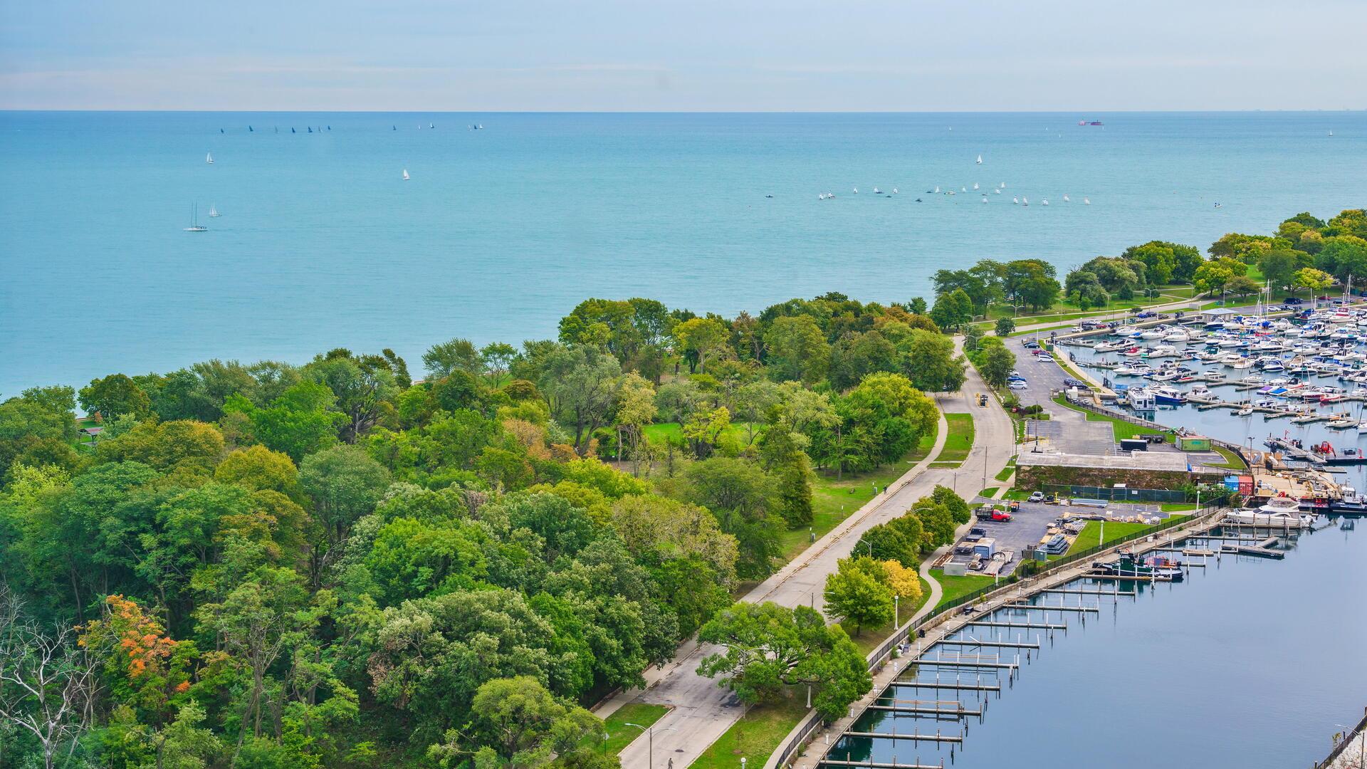 3600 Lake Shore Unit Unit 2605 ,Chicago, Illinois 60613