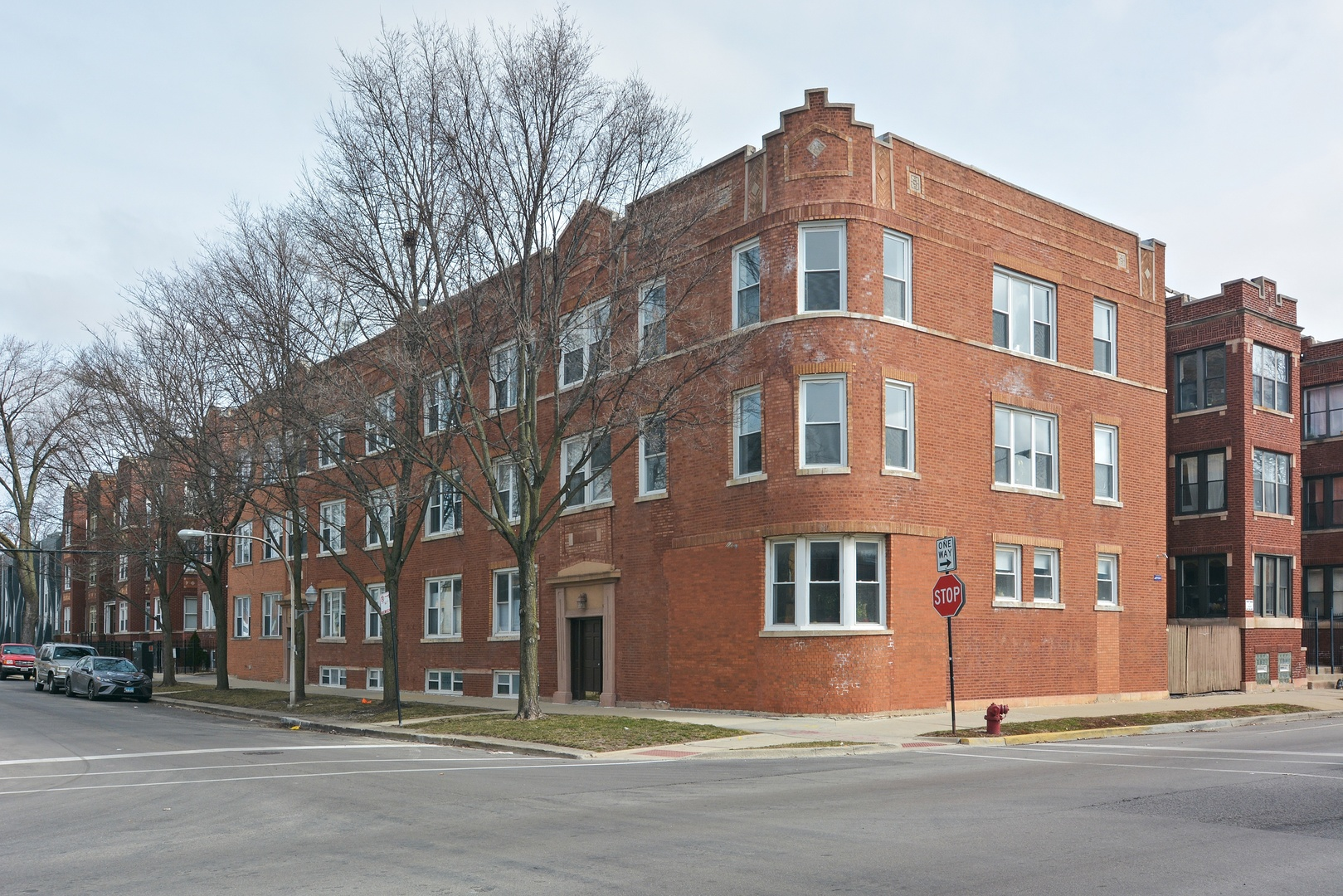 2601 North Hamlin Avenue, Chicago-Logan Square, IL 60647
