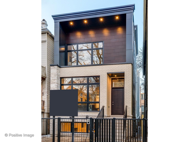 1042 West Wellington Avenue, Chicago-lake View, IL 60657