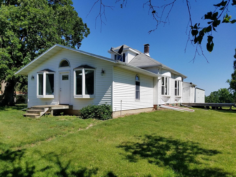 1600 Evans ,Magnolia, Illinois 61336