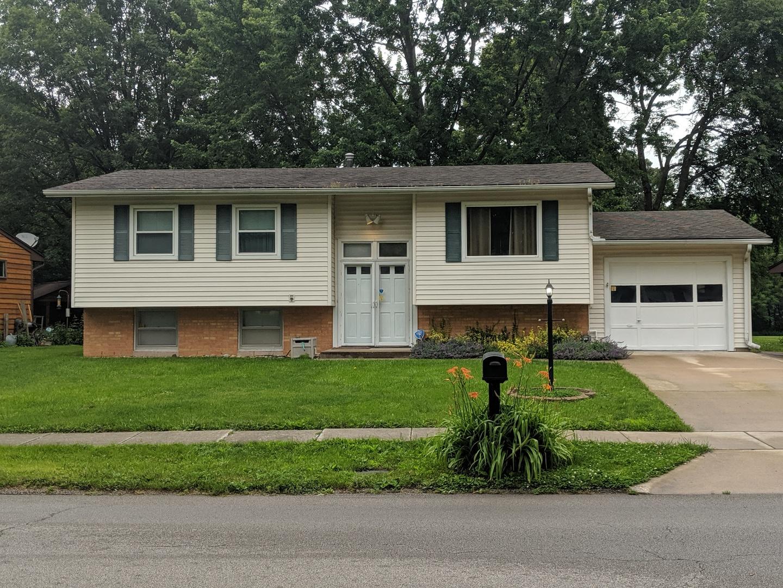 1804 Crescent ,Champaign, Illinois 61821